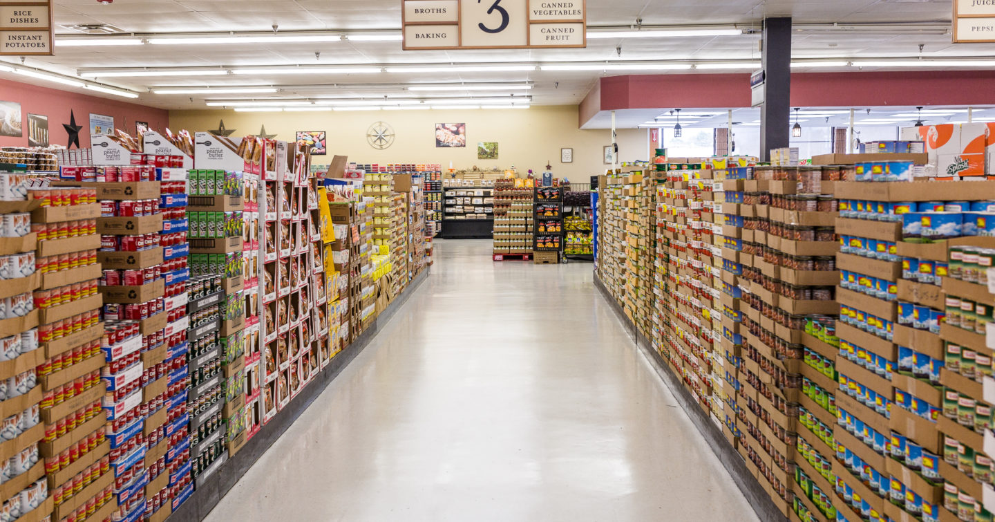 Grocery Outlet Store | Bargain Groceries Near Me | Discount Food